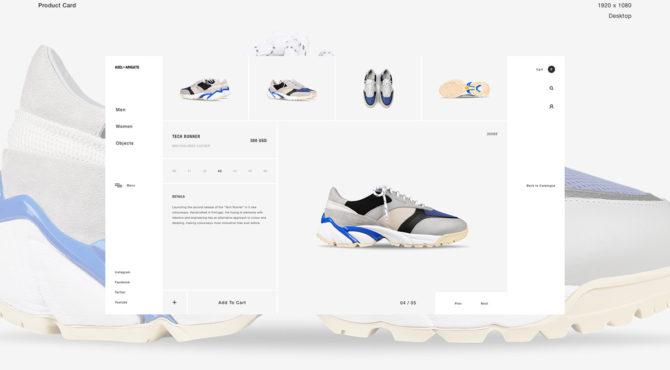 I will develop, design and kickstart your faarvo website