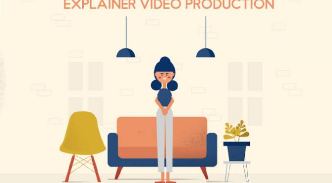 I can produce an amazing promotional video for your business